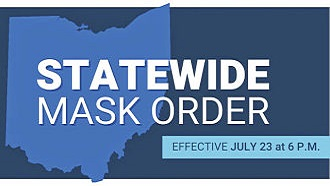 State of Ohio Statewide Mask Order